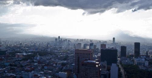 Mexico expels North Korean ambassador in response to sixth nuke test