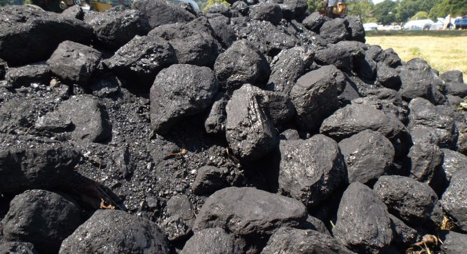Chinese coal imports from North Korea resumed in August