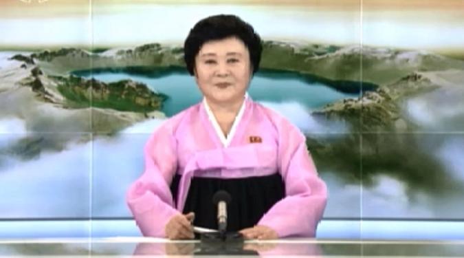 North Korea announces successful test of hydrogen bomb