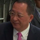North Korean FM says Trump has declared war on his country