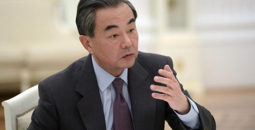 China would support further UNSC sanctions against North Korea: FM