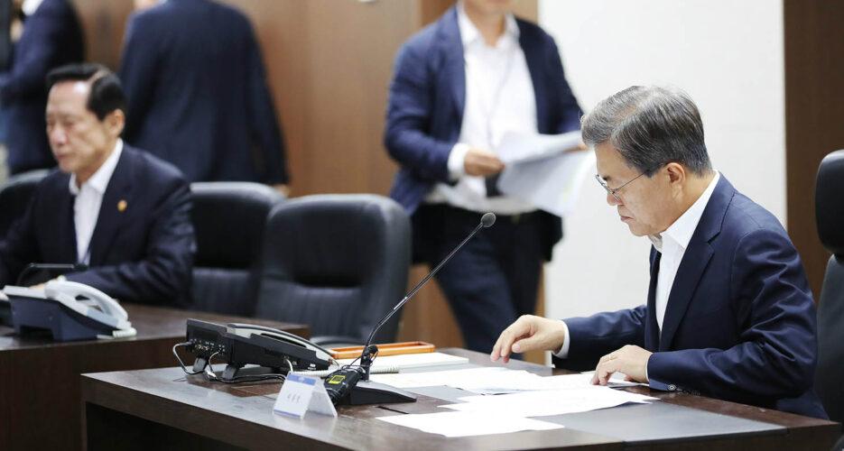 """Seoul orders """"strongest"""" measures in response to N. Korea nuke test"""