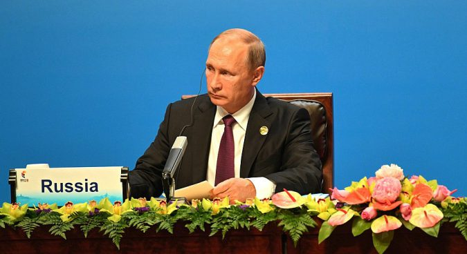 "Additional sanctions on North Korea would be ""useless and ineffective"": Putin"