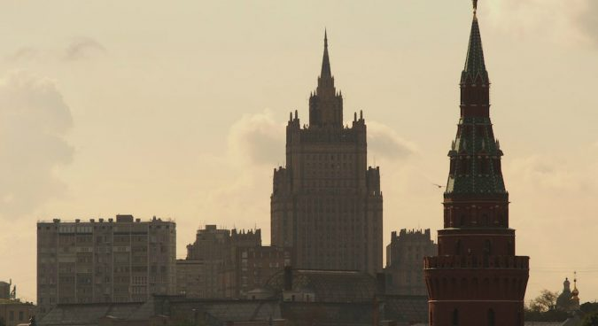 """Military action in Korea will lead to """"catastrophic consequences"""": Moscow"""