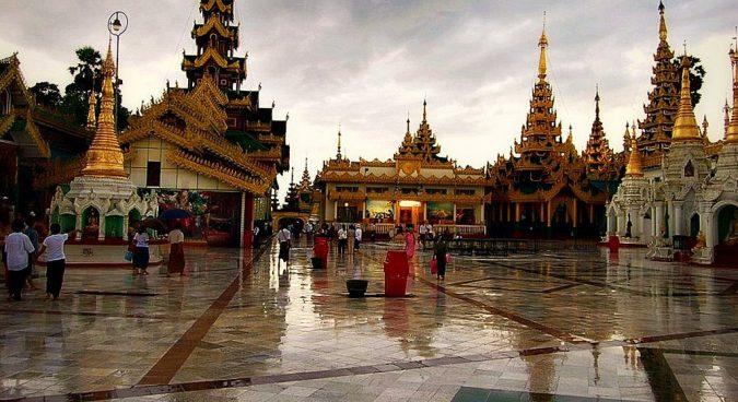 Myanmar issues first implementation report, expels North Korean diplomat