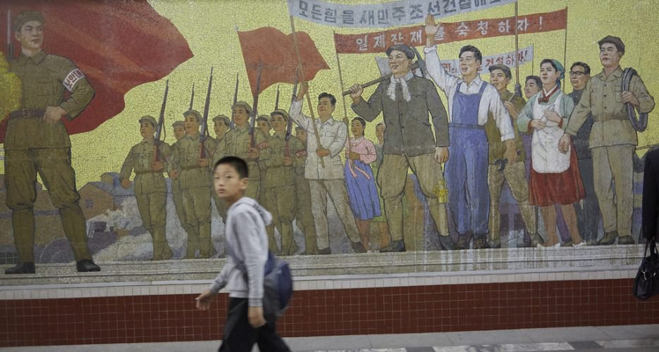 Why a civilian uprising in North Korea is unlikely – for now