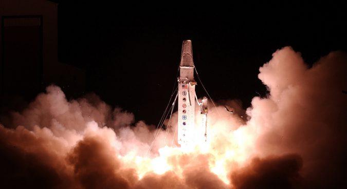 US Can Intercept North Korean ICBMs Raytheon CEO NK News - Raytheon over the us map