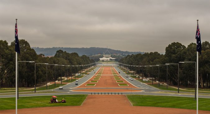 canberra photo