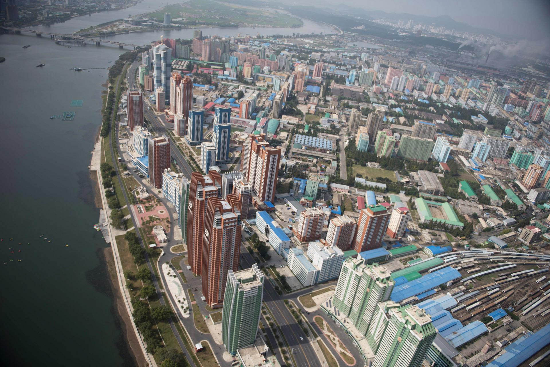 Kim Cheak Apartment