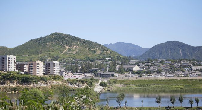 "Kaesong complex to be ""more vigorously operated"": North Korean state media"