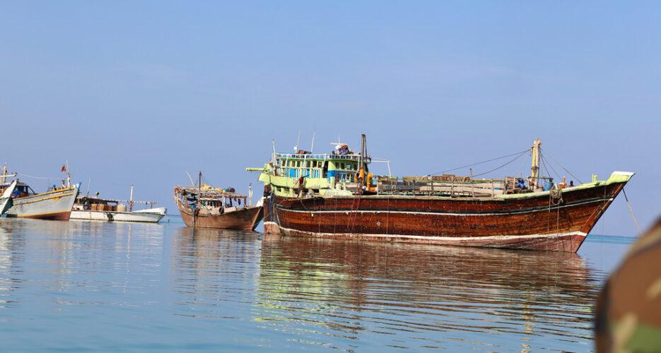 North Korean machine guns were found on boat bound for Somalia in 2016: report