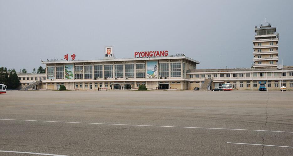 China imposes ban on tours to North Korea: sources