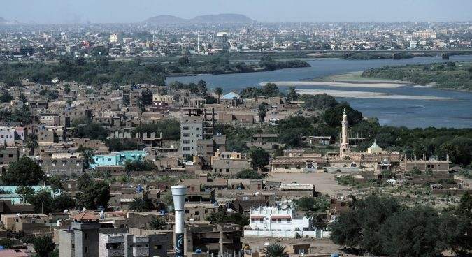 Sudan ready to cut ties with North Korea: local media