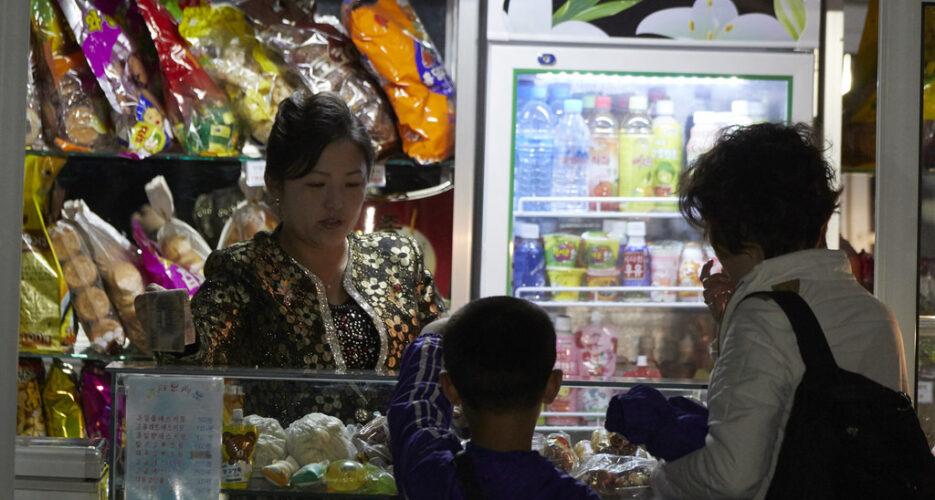 As new sanctions bite, they'll hurt North Korea's few entrepreneurs