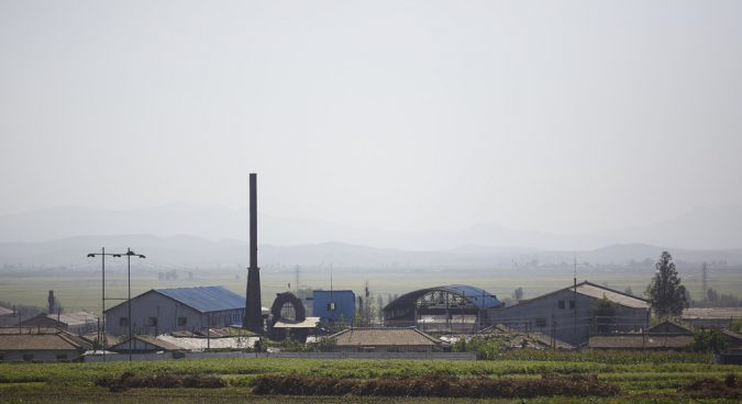 The end of the PDS? Early economic reform debate in North Korea