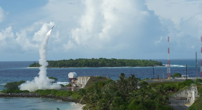 White House requests USD$4 billion in emergency funds for missile defense