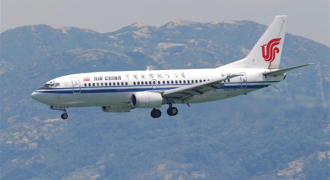 Air China to resume regular Beijing-Pyongyang flights