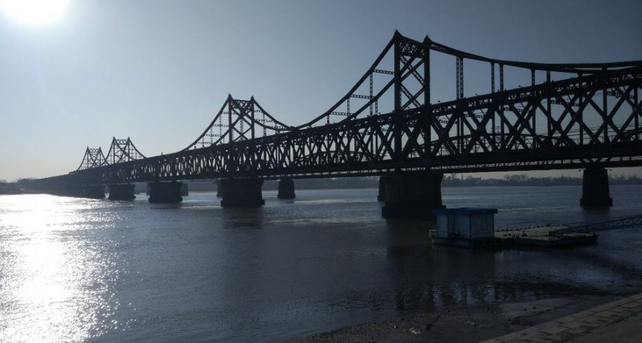 Dandong Friendship Bridge to close for further renovation: source