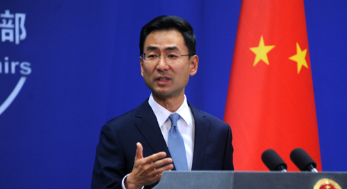 "Freeze-for-freeze still best ""first step"" towards resolving DPRK issue: China"