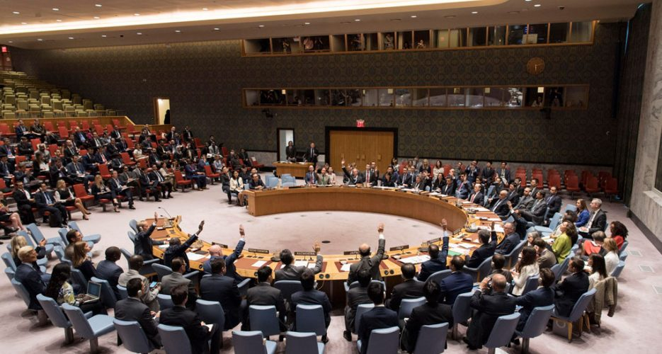 North Korea sanctions evasion efforts detailed in UN's latest PoE report