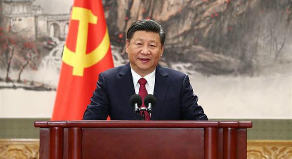 "Xi Jinping says Pyongyang, Beijing should develop ""sustainable"" relations"