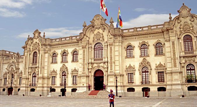 Peru to expel two North Korean diplomats
