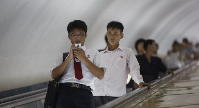 Koryolink cellphone service will continue operations in North Korea: Orascom