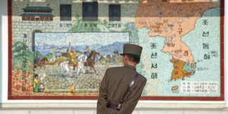 Dreams of unification: why Pyongyang can't conquer the peninsula