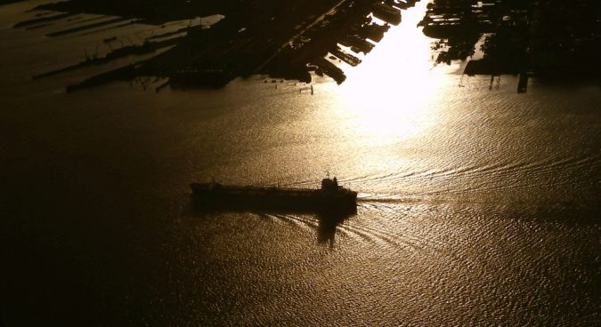 South Korea seizes second tanker suspected of delivering oil to N. Korea