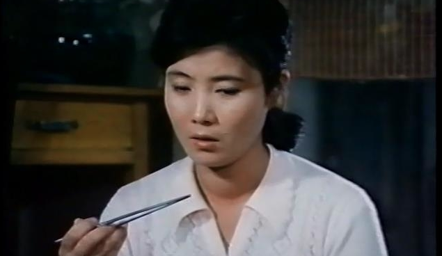 Iron and rice: food culture in North Korean movies