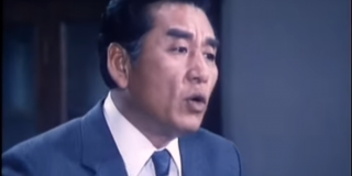 The legend of Pak Pong Ju: a film tribute to N. Korea's premier