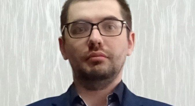 Khrustalev Vladimir