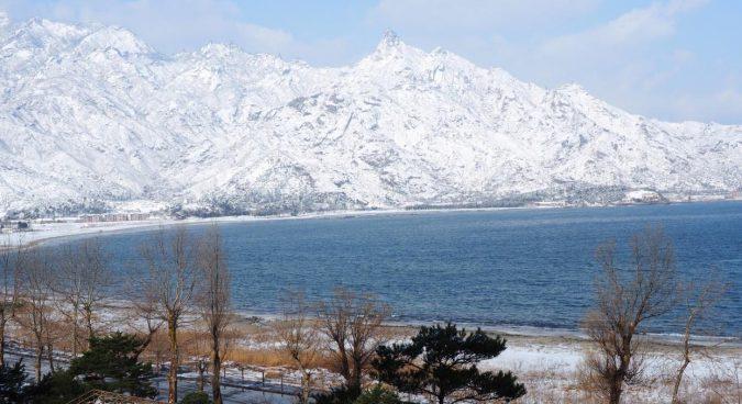 N. Korea operating Hyundai-built accommodations at Mt. Kumgang