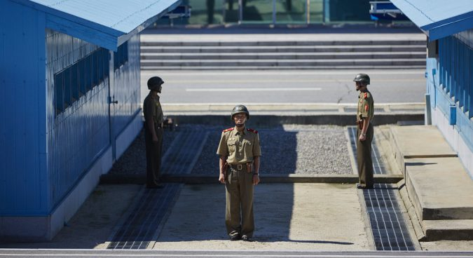 Seoul proposes holding high-level talks with North Korea at Panmunjom