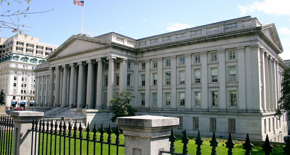 OFAC sanctions entities and individuals based abroad, Russia and China