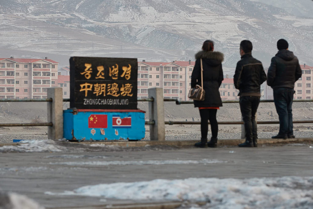 China rejects leaked UN report details of sanctions breaches to help North Korea