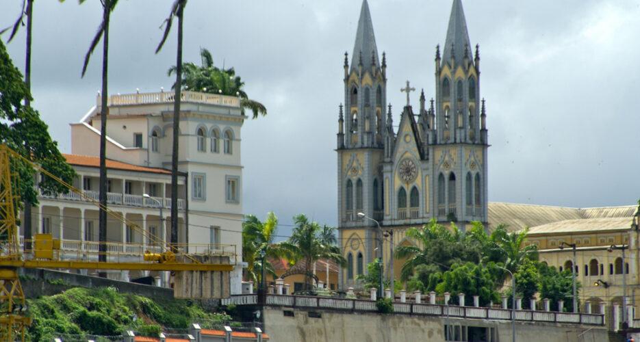 Equatorial Guinea calls for suspension of North Korean business dealings: MFA