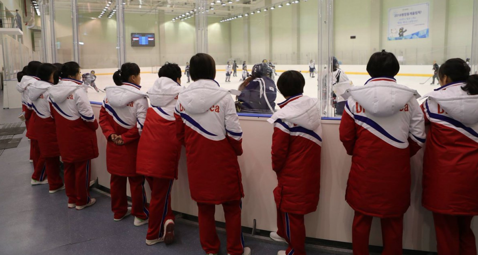 North Korean athletes won't receive Galaxy Note 8 for Olympic participation