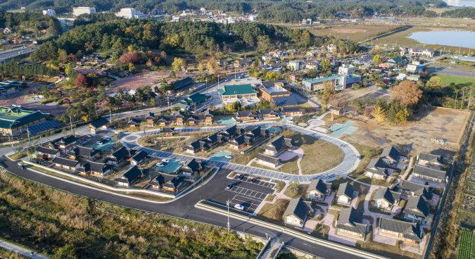 Gangneung City to provide accommodation for DPRK Olympic delegation
