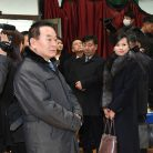 North Korea asked Seoul to limit local media questioning of Hyon Song Wol: MOU