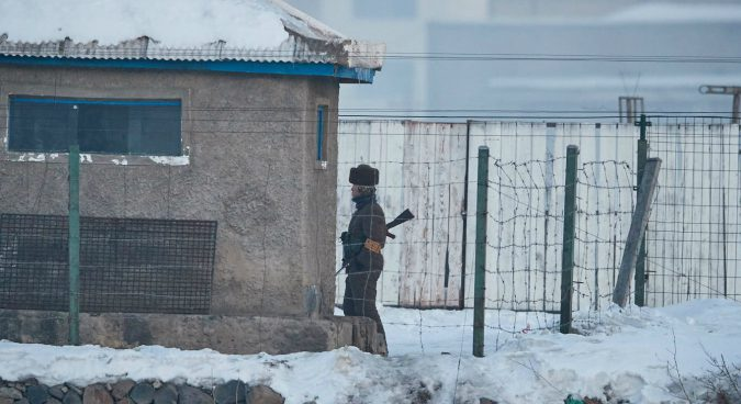 Seoul to halve North Korean defector interrogation period: MOU