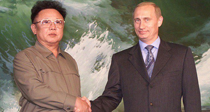 Frenemies? DPRK-Russia relations over the years – NKNews Podcast ep. 3