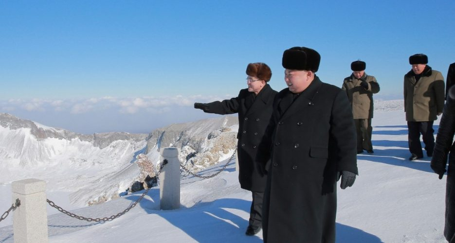 The best way to negotiate with North Korea? Be ready to walk away
