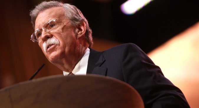 What John Bolton's appointment does – and doesn't – mean for North Korea