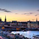 Sweden willing to provide forum for North Korea - U.S. talks