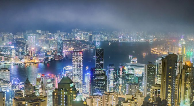 How changes to Hong Kong law could make life harder for North Korean companies