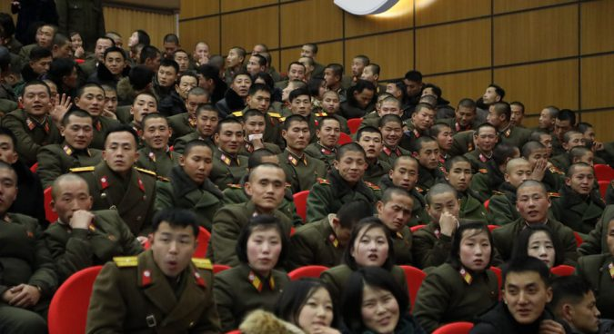 The perils and pitfalls of North Korean opinion polls