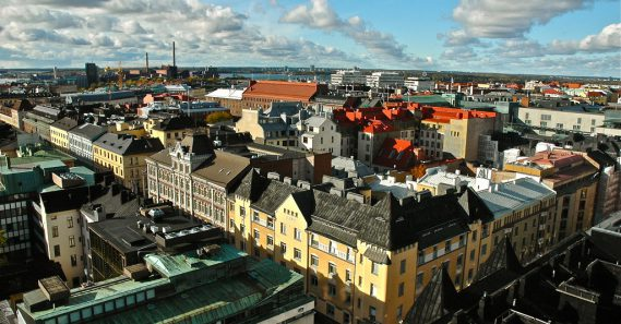 North Korea, U.S., South Korea to hold track 1.5 dialogue in Finland