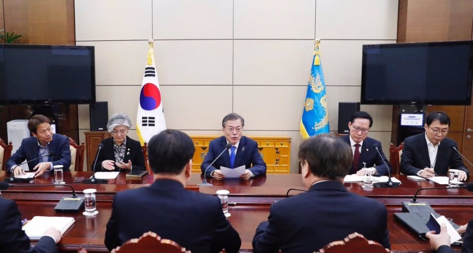How Moon Jae-in's North Korea policy differs from his liberal predecessors