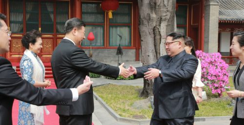 Kim Jong Un to host Xi Jinping for their first Pyongyang summit: experts react